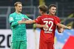 Bayern-Experte Justin Kraft - Demonstration im Topspiel erst der Anfang: Warum Bayern noch viel dominanter wird