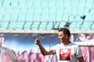 Bundesliga, 28. Spieltag - RB Leipzig - Hertha BSC im Live-Ticker: Kann Labbadia auch Nagelsmann ärgern?