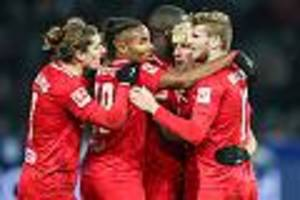 Bundesliga live im Internet - So sehen Sie RB Leipzig - Hertha BSC im Live-Stream