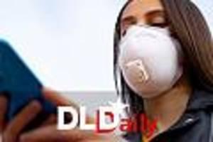 """DLD-Sync - Corona stellt Pläne der jungen Generation auf den Kopf: """"Trotzdem ist Krise ihr Moment"""""""