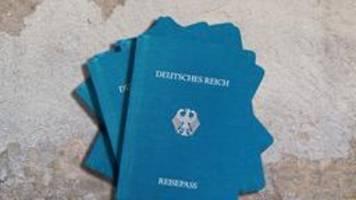 baden-württemberg: razzien in der reichsbürgerszene