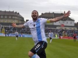 Dritte Liga: Die Tore zum Paradies