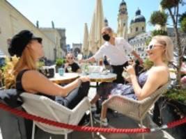 Corona-Krise: Welche Regeln in Bayern gelten - und was sich ändert