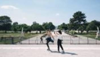 Frankreich: In Paris dürfen Parks und Gärten wieder öffnen