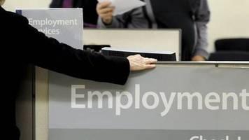 Folgen der Corona-Krise: Mehr als 40 Millionen in den USA arbeitslos gemeldet