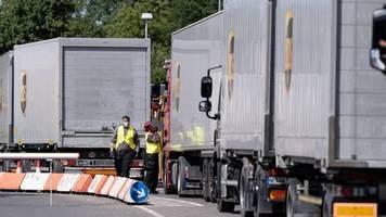 News zur Coronavirus-Pandemie: 72 UPS-Mitarbeiter nahe Hannover mit Coronavirus infiziert