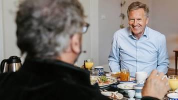 Podcast Woran glaubst Du?: Bin mit mir im Reinen: Christian Wulff spricht über seinen Sturz als Bundespräsident