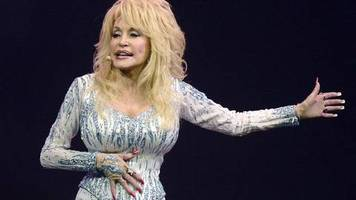 Pandemie: Dolly Parton schreibt Corona-Krisenlied