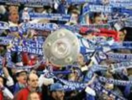 Schalke als Titelkandidat? Lange her