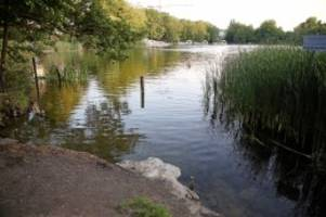 charlottenburg: neuer badezugang zum halensee soll dieses jahr kommen