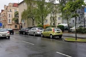 Verkehr: Parksituation auf Antonienstraße ist für Anwohner gefährlich