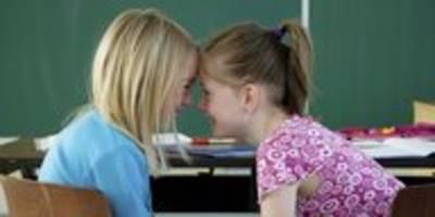 Öffnungen von schulen: abstand halten ist out