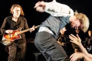 corona und kultur: kultur im netz: shakespeare-woche im thalia theater