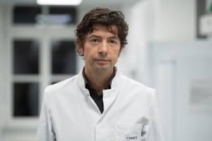 Newsblog für Norddeutschland: Corona: Drosten erhält prominente Hamburger Unterstützung
