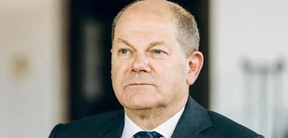 Jetzt nimmt Olaf Scholz Kurs auf die Kanzlerkandidatur