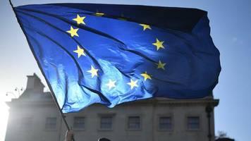 studie: eu-bürger für sich optimistisch – aber nicht für ihr land