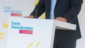 """""""Nicht bewusst Kosten verschleiern"""": FDP fordert Nachtragshaushalt für Konjunkturpaket"""