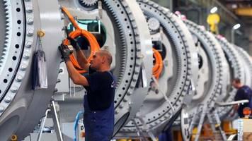 Deutsche Wirtschaftsleistung: Ifo-Institut erwartet Konjunktureinbruch von 6,6 Prozent