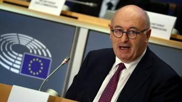 nachfolge von roberto azevedo: eu wünscht sich europäer als neuen chef der welthandelsorganisation