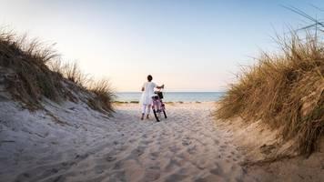 sommerurlaub 2020: das sind die meistgebuchten urlaubsziele in deutschland