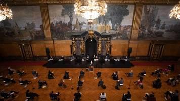Corona-Sonderausschuss bespricht Wirtschaft und Finanzen