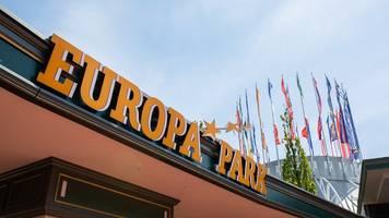 Freizeitparks starten Saison mit Besucherbegrenzung
