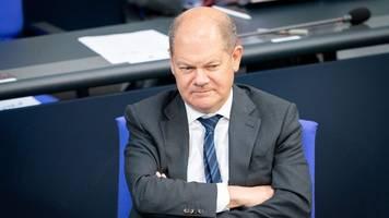 Kreise: Finanzminister hat Interesse an Bundestagsmandat