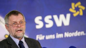 Minderheitenparteien verlangen Grenzöffnung für Bevölkerung
