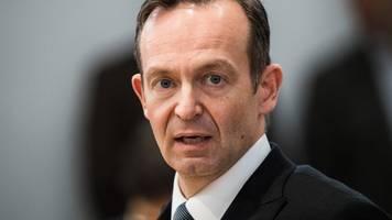 Opposition kritisiert Wasserstoff-Strategie: Wissing kontert
