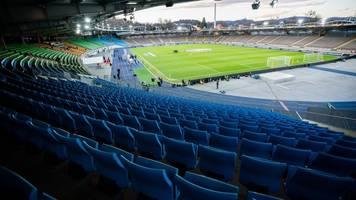 Corona-Krise - Verbotenes Mannschaftstraining: Sechs Punkte Abzug für LASK