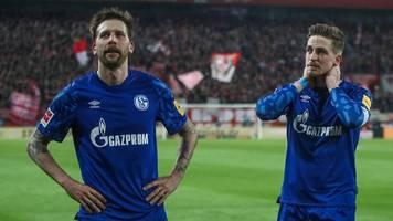Schalke 04 in der Krise: Diese Spieler hat der Malocher-Klub nicht verdient