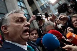 Zehn Jahre Viktor Orbán: Auf der dunklen Seite der Macht