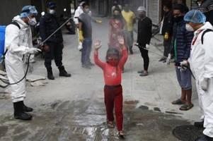 möglicherweise 86 millionen kinder mehr in armut