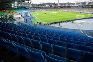 Verbotenes Mannschaftstraining: Sechs Punkte Abzug für LASK