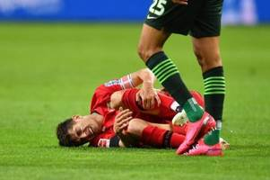 Wankelmütige Leverkusener und verzweifelte Punktekämpfer: Die Lehren des Spieltags