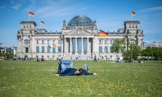 russischer botschafter ins deutsche außenamt zitiert
