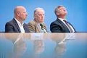 Partei unter Druck - Umfrage-Klatsche und Showdown um Kalbitz-Rauswurf: Die tiefe Krise der AfD