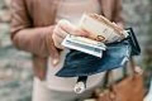 Experten warten gespannt auf Mai-Teuerungsrate - Nach den Corona-Milliarden droht der Zins-Schock: Explodiert jetzt die Inflation?