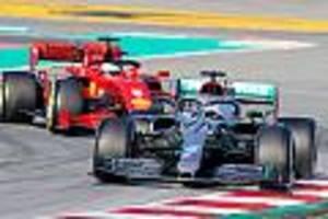 Marc Surer im FOCUS-Online-Interview - Experte erklärt, wie die Formel 1 wieder Vorreiter für Menschen und Umwelt wird