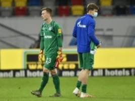 FC Schalke 04: Kommt Nübel zurück ins Schalker Tor?