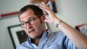 Bild-Zeitung: Julian Reichelt bestreitet Anti-Drosten-Kampagne
