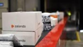 internethandel: prüfverfahren gegen zalando wegen datenschutzverstößen eingeleitet
