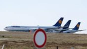 Geplantes Rettungspaket: EU verteidigt Auflagen für Lufthansa-Rettung