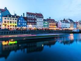 Sommerurlaub im Norden: Dänemark lässt deutsche Touristen einreisen