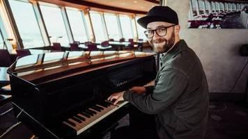 mark forster: musiker zeigt besonders emotionalen clip
