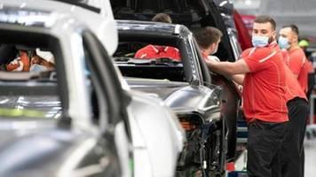 autobranche mahnt rasche entscheidung zu konjunkturhilfen an