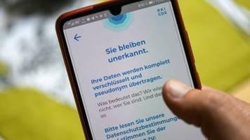 grüne und linke fordern gesetzliche grundlage für corona-warn-app