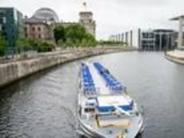 Berlin wartet noch auf Besucher