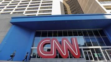 +++ Newsticker +++: CNN-Team bei Protesten in Minneapolis festgenommen