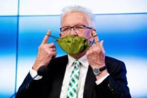 """Ministerpräsident: Kretschmann zu Corona: """"Kinder sind keine Virenschleudern"""""""